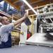 Interieurteile für Personen- und Lastkraftwagen